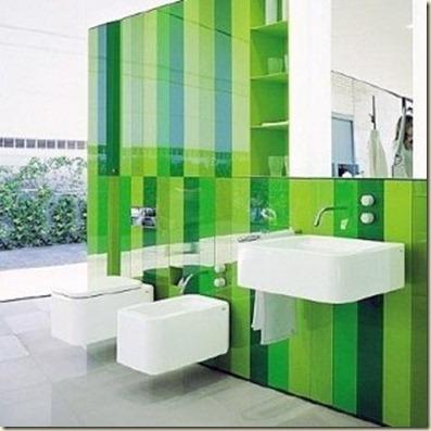 Baños Modernos Minimalistas4