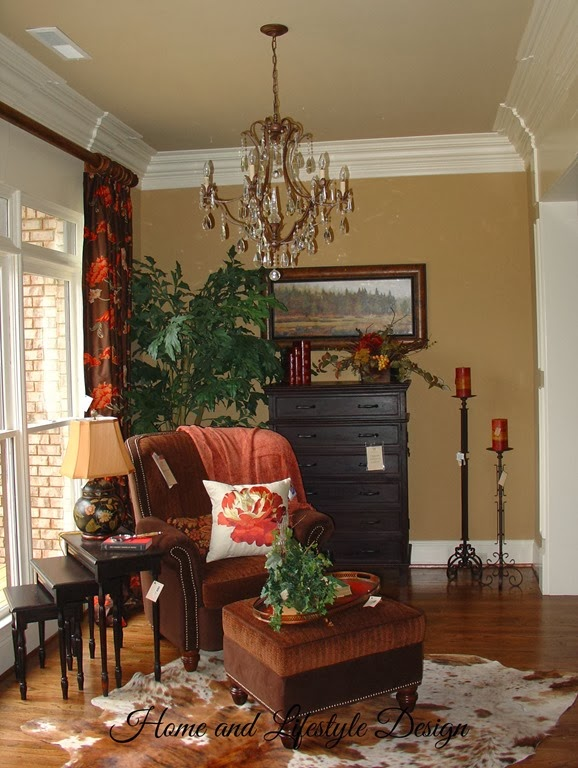 3203 Springhill Sitting Room