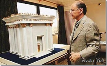 'Templo de Salomão'