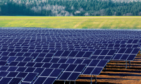 Solar Plant in BHEL to be Commissioned in 2 Months...