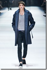 Gucci Menswear Spring Summer 2012 Collection Photo 29