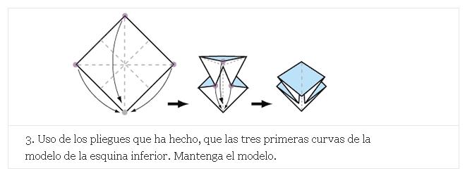 origami caballo