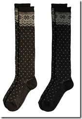 Heattech Snow Socks
