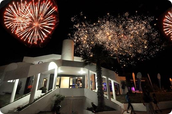 Se inauguró el Parador Turístico Cultural municipal de San Bernardo