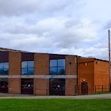 Frodsham Community Centre (venue)