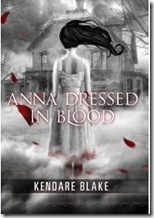 Anna Dressed in Blood 8-30