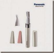 Buy Panasonic ES-WC20PN251 Nail Care at Rs.1923 only