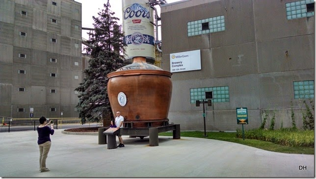 06-26-14 A Coors Brewery Tour in Golden (2)