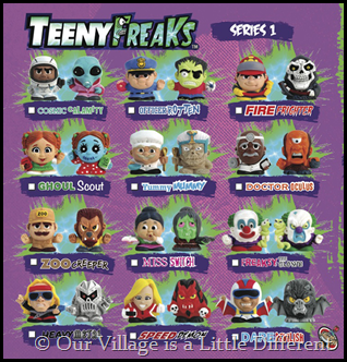 TeenyFreaks 2