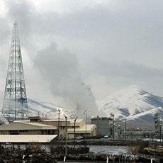 World Powers Urge Iran to Grant Access to Nuclear Sites