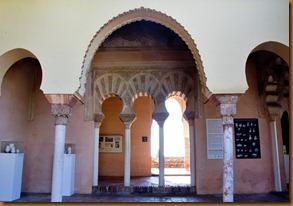 Malaga, alcazabar 1