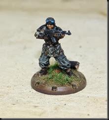 Battle Grenadier