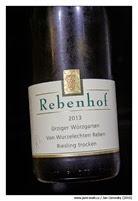 "Rebenhof-2013-Ürziger-Würzgarten-""Von-wurzelechten-Reben""-Riesling-Kabinett-trocken"