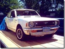 1971 Corolla