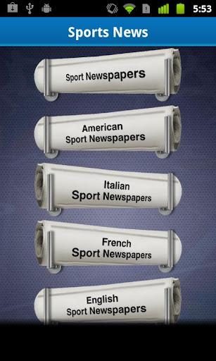 Sports Mania.