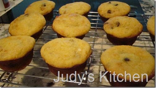 orange cc pecan muffins