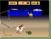 jogos de cavalo - egito