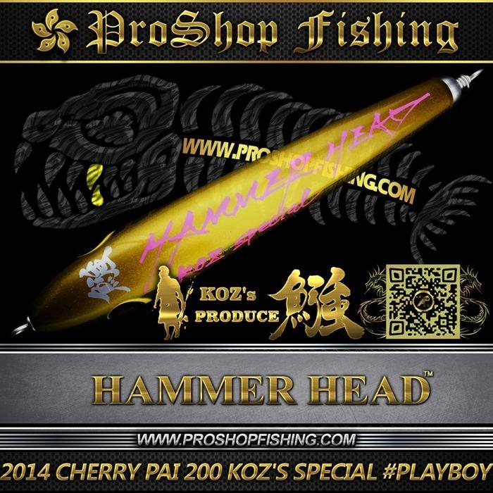 2014 CHERRY PAI 200 KOZ'S SPECIAL #PB (2)_thumb