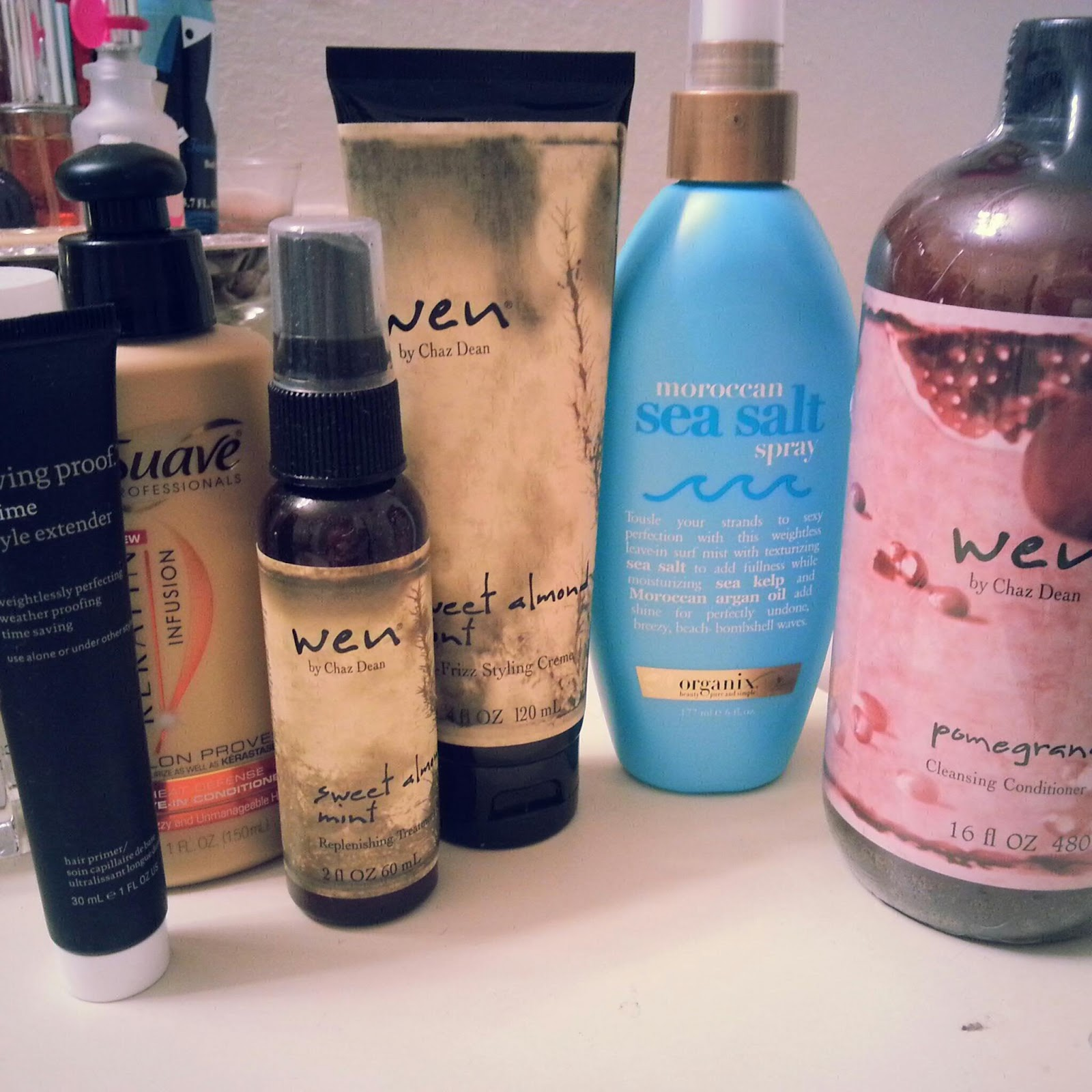 Is Wen A Good Product For Natural Hair