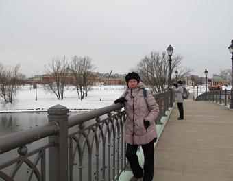 Москва 485