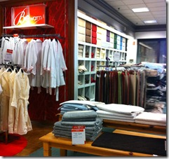 Macy's linens