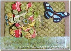 HB flower-butterfly