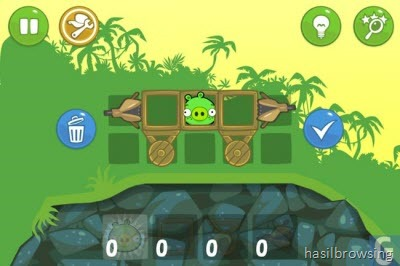 badpiggies screenshot (1)