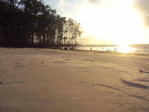 Praia do Mata-Fome, Soure - Parà