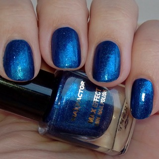 MaxFactor Max Effect in Odyssey Blue 6