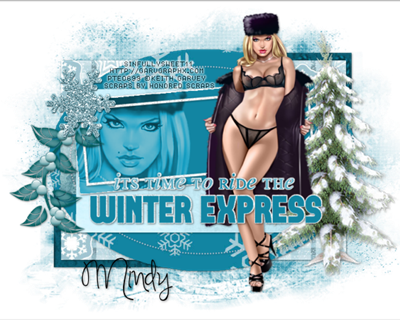 WinterExpress