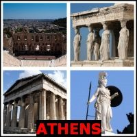 ATHENS- Whats The Word Answers