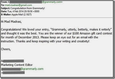 grammarly-dec2013-$100-winner