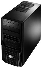 ATX Mid-Tower Chassis