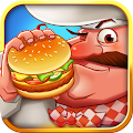 Free Burger Chef : Yummy Burger APK for Windows 8