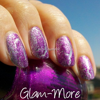 China Glaze Glam-More 2
