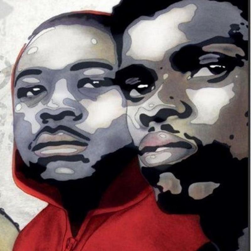 Entrevista Com o Grupo: Black Motion [Textos]2012