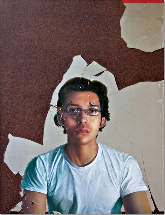 Jorge Ermilo Espinosa Torre-autorretrato