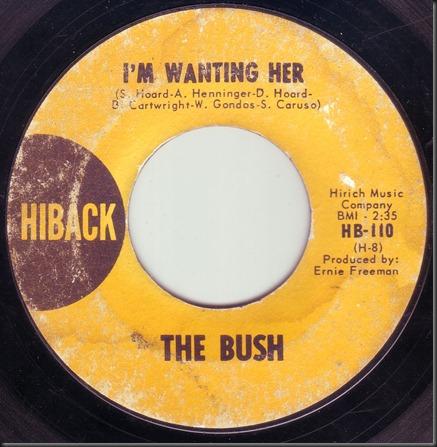 thebush