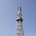 nagoya tower in Nagoya, Aiti (Aichi) , Japan