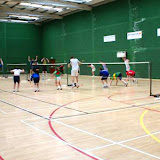Badminton Juniors