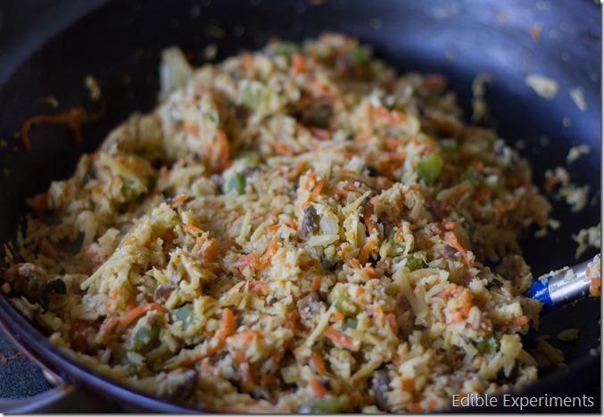 Thai Inspired Raviolis with Cauliflower Veggie Fililng and Creamy Peanut Sauce (2 of 13)