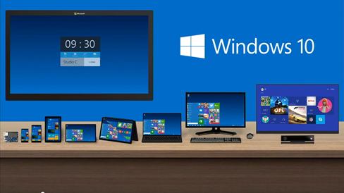 Windows 10 Preview Download