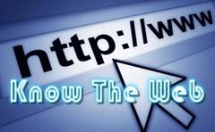 knowtheweb