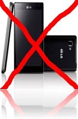 LG Optimus 4X HD ei saa päivitystä