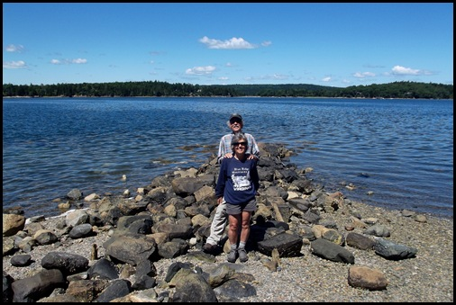 TNC hike, Pretty Marsh picnic, Bernard, Bass Harbor Light 230