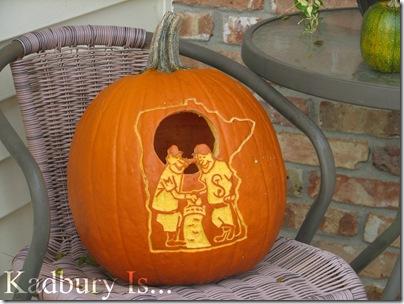 MNTwinsPumpkin