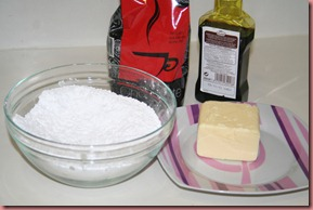 Receta Buttercream