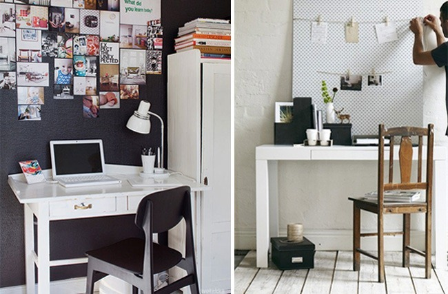 desire to inspire workspace