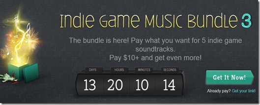 indie games music bundle 3