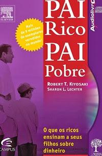 Pai Rico, Pai Pobre, por Robert T. Kiyosaki